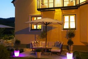 Landhaus Smöch - Unsere Lounge