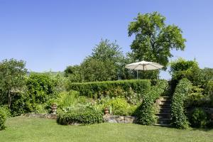 Landhaus Smöch - Garten